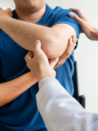 Soft-Touch Chiropractic Care